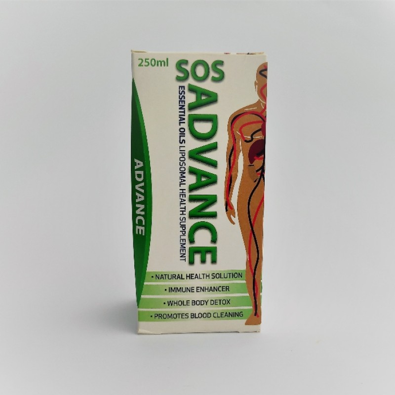 SOS Advance, 250ml