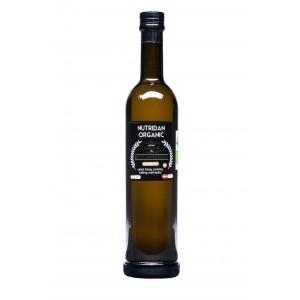 Aliejus Nutridan Organic, 500ml
