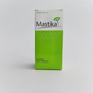 Mastika Mastic Gum, 30kaps.